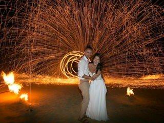 Panwa beach Wedding Phuket