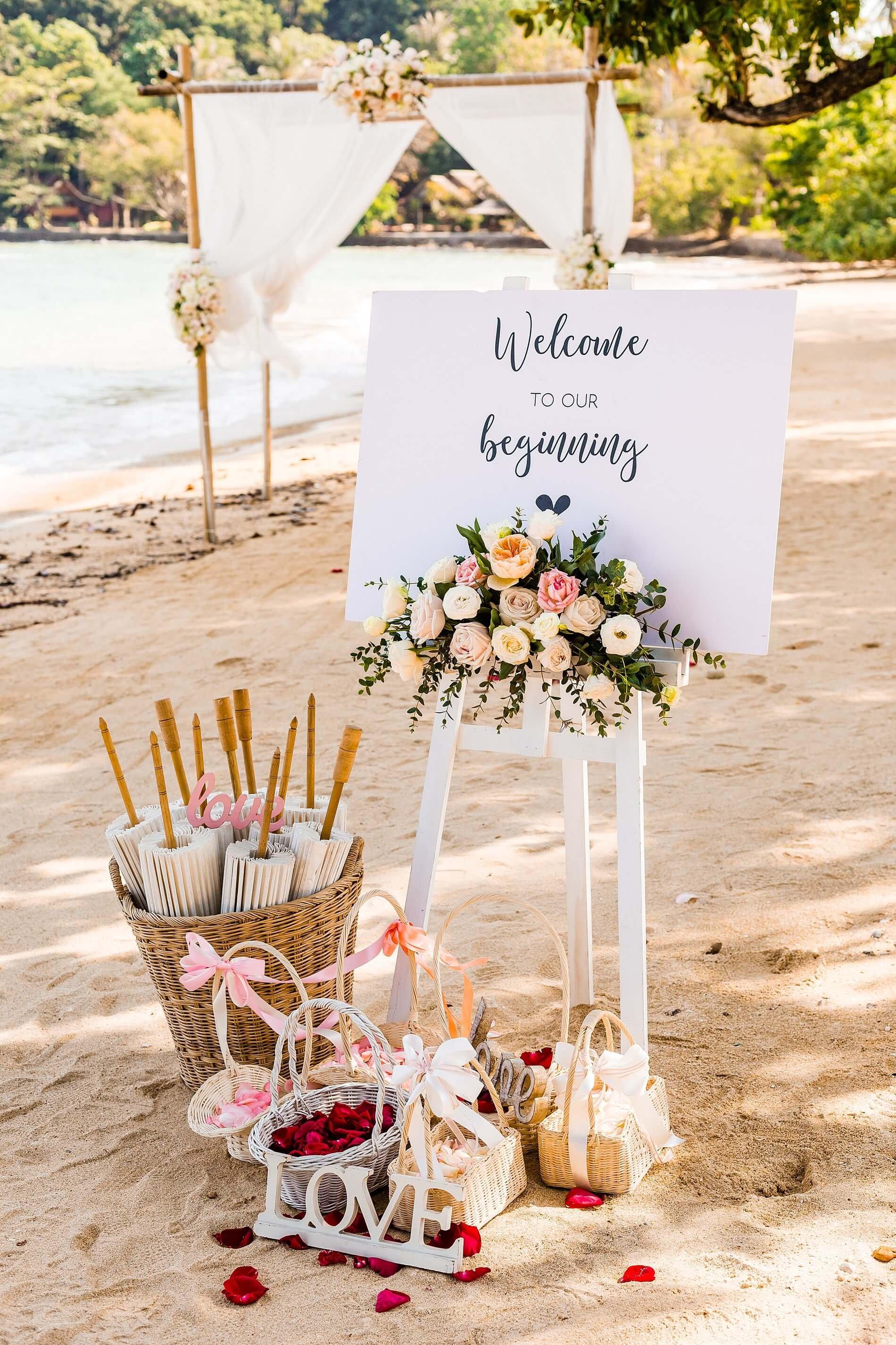 Wedding Vow Renewal venues